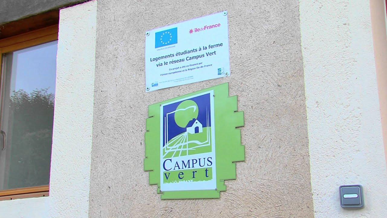 Logement étudiant à la Ferme : le premier Francilien à en bénéficier est Yvelinois