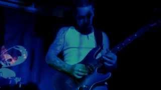 Resin - Entropy [Official Live Music Video]