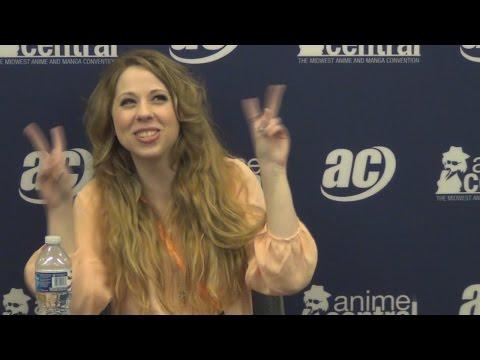Alexis Tipton takes on ACEN 2015