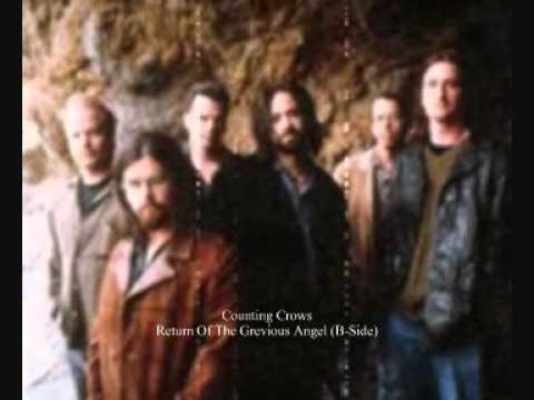 Counting Crows - Return Of The Grevious Angel [Previously Unreleased B-SIde]