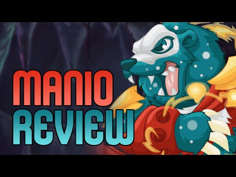 Manio Review - Miscrits