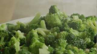 How To Make Cavatelli And Broccoli