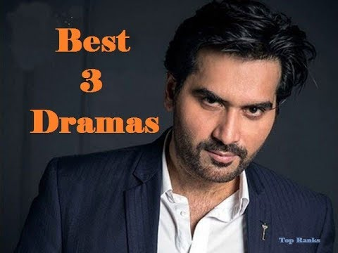 Top 3 Hit Dramas of Humayun Saeed - Pakistani Famous Actor