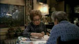 Old Ladies Play Scrabble in Foul Play (1978)