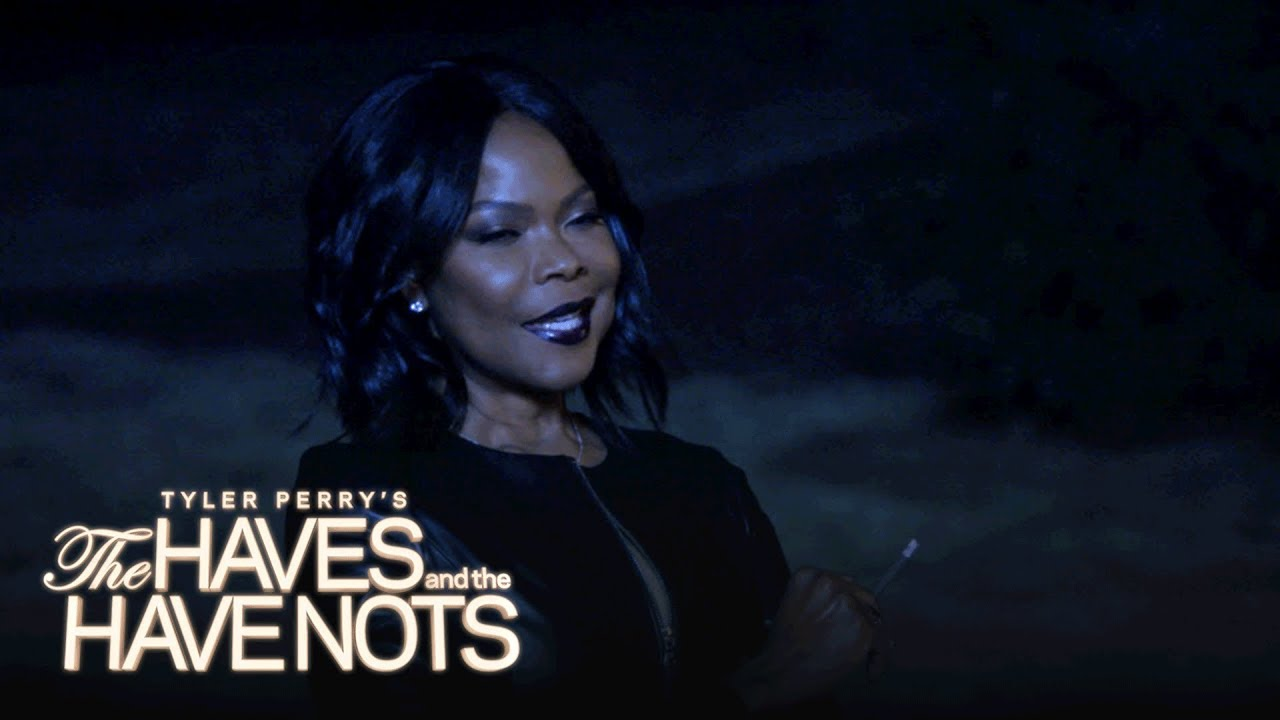 Download Veronica Gets Her Revenge on David | Tyler Perry's The Haves and the Have Nots | OWN