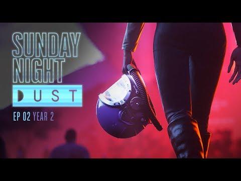Sensational Sci-Fi Films | Sunday Night DUST