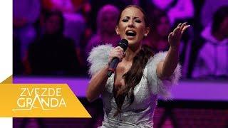 Aleksandra Tadic Cipka - Nocas kuca casti, Za ljubav mobilna (live) - ZG - 18/19 - 26.01.19. EM 19