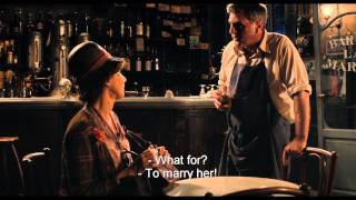 Fanny and Marius Trailer