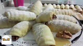 Bayatlamayan Elmalı kurabiye tarifi / çok kolay tarifler