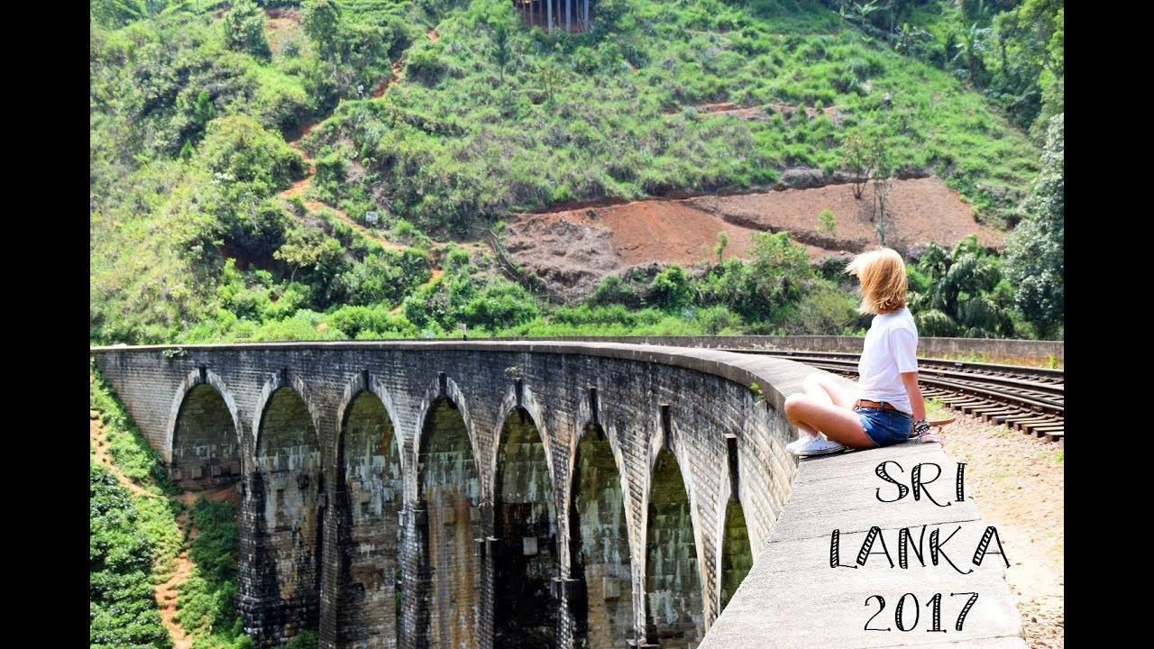 Sri Lanka - March 2017 (GoPro 4 Hero Silver + Zhiyun Z1-Evolution)