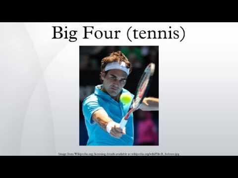 Big Four (tennis)