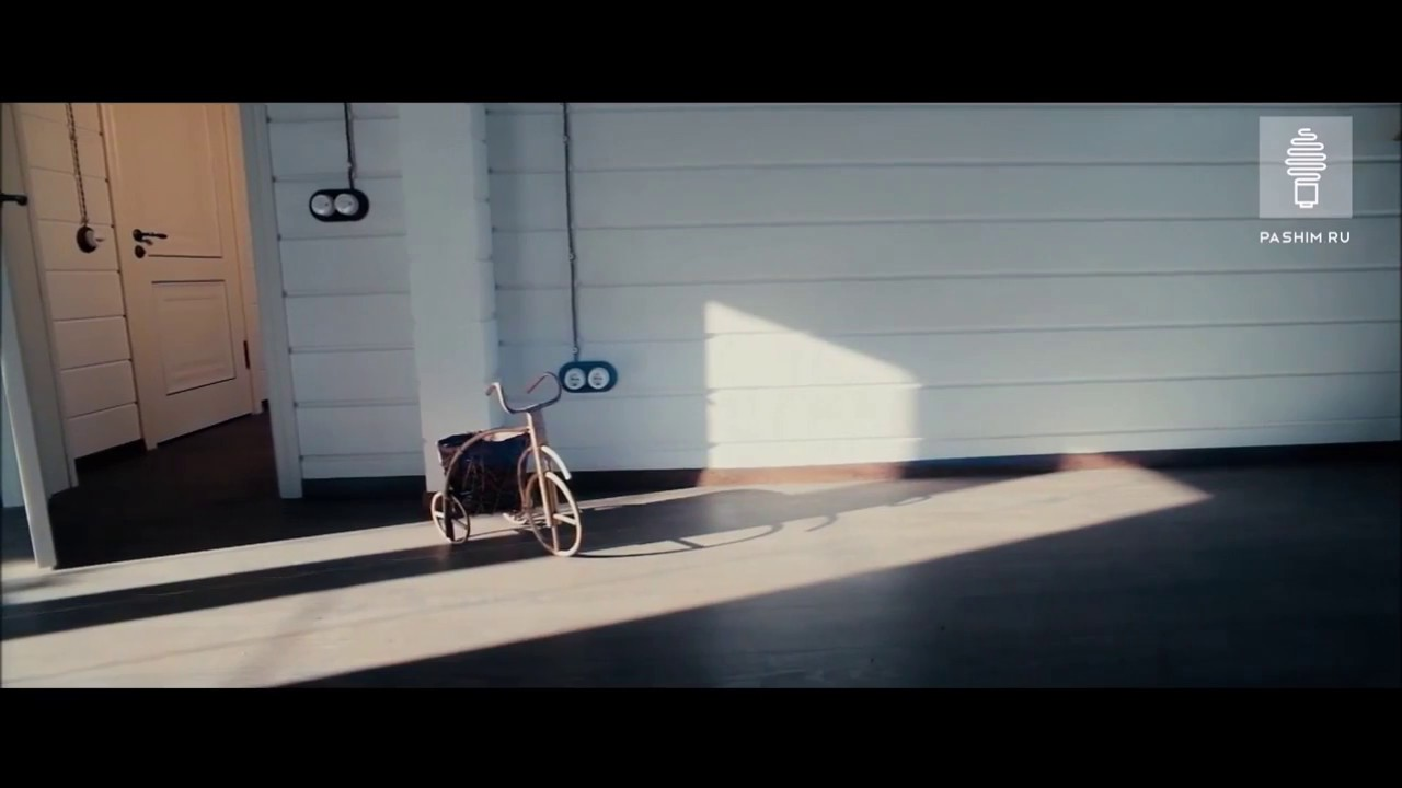 Ретро проводка на изоляторах - YouTube
