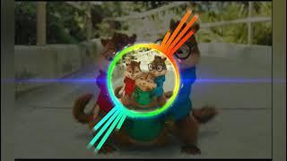 Forever Friend - Oru Adaar Love | Alvin and the chipmunks version