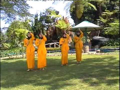 Nasida - Ucapan Hikmah [Official Music Video]