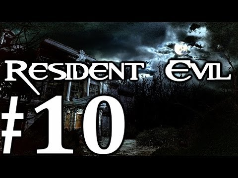 Resident evil remake archives wii gamecube hd chris for Plante 42 chris