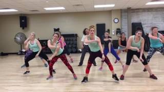 HANDCLAP - Fitz & The Tantrums (Choreo by Mallory) - CalTwerk Dance Fitness
