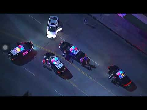 G BiZ - You Won't Believe How A High Speed Chase Ended For One So Cal Man