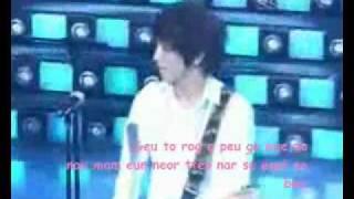 Gambar cover Still mv-A.N.JELL (with lyrics)