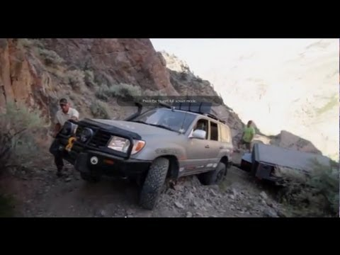 Expedition Overland: North America Ep5