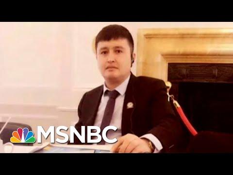 China's Treatment Of Uighur Minority Under Scrutiny   Morning Joe   MSNBC