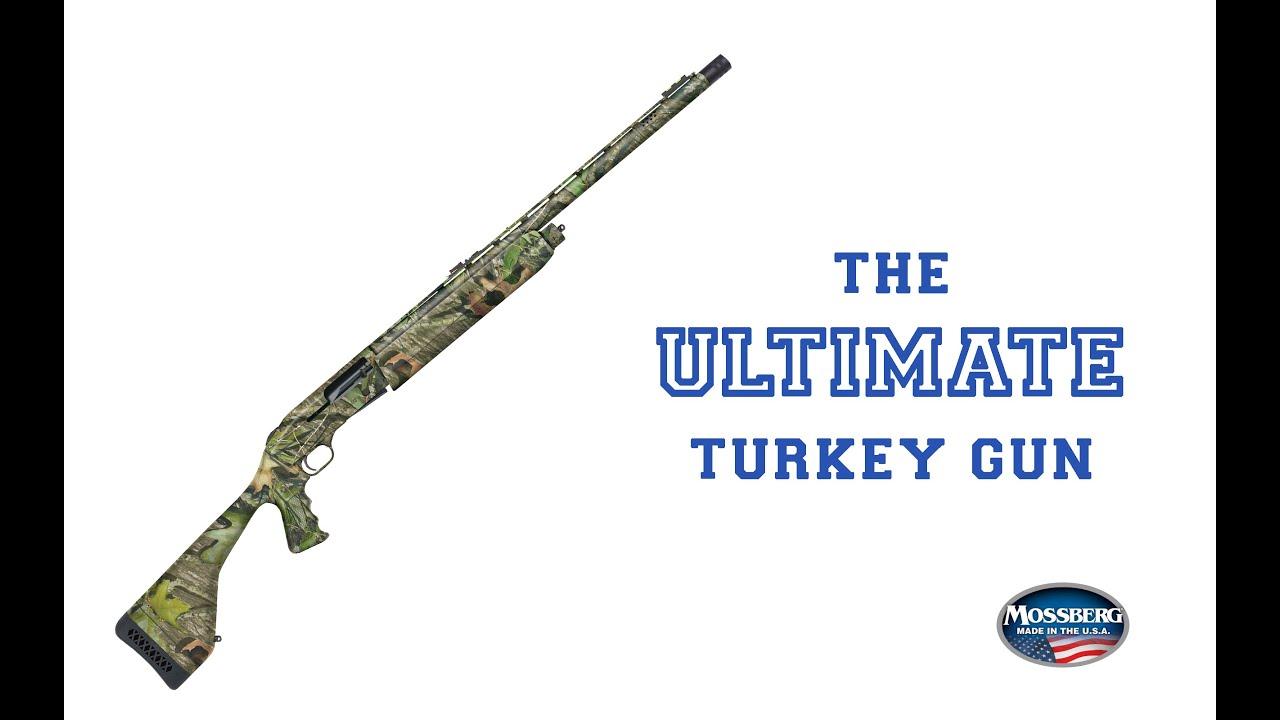 Turkey Gun: Finding The Perfect Turkey Gun Is Possible