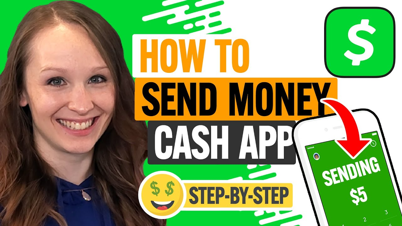 Download 💲 How to Send Money to Someone with Cash App - Step-by-Step (2021)
