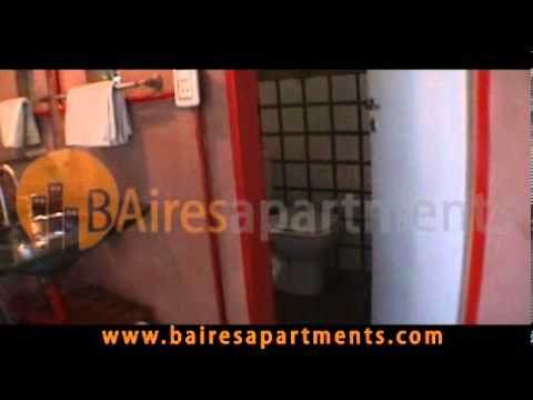 Malabia & Gorriti, Buenos Aires Apartments Rental - Palermo