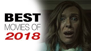 Best Movies of 2018...