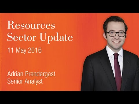 Video: Resources sector positive view | Morgans