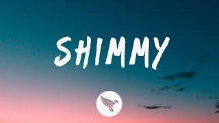 Aminé  - Shimmy (Lyrics)