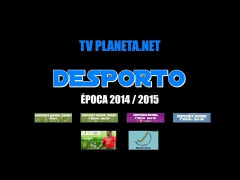 Momentos TV PLANETA: DESPORTO - Época 2014/2015