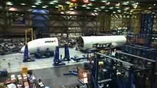 Building Jetstar