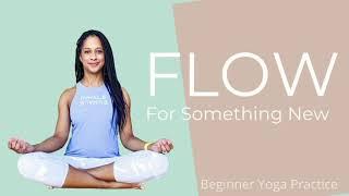 Beginner Yoga For Something New