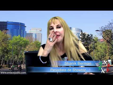 Entrevista a Shanik Berman