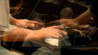 Sangyoung Kim plays Mozart Piano Concerto No. 23 in A Major, K. 488