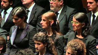 SINFONIA SUFRIMIENTO DE LOS INOCENTES, KIKO ARGÜELLO EN NUEVA YORK