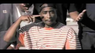 2Pac - Keep Your Head Up [Official Music Video]