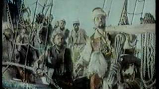 KCPQ Captain Sinbad promo 1984