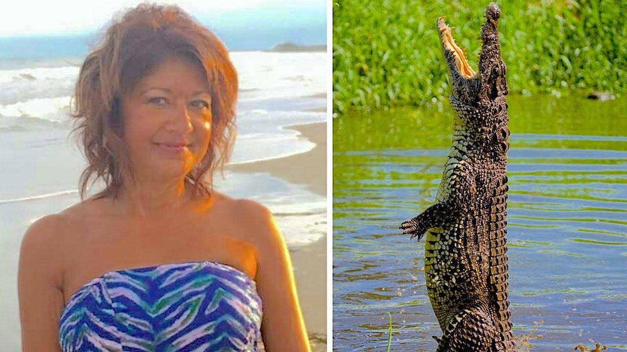 When Crocodilians Attack