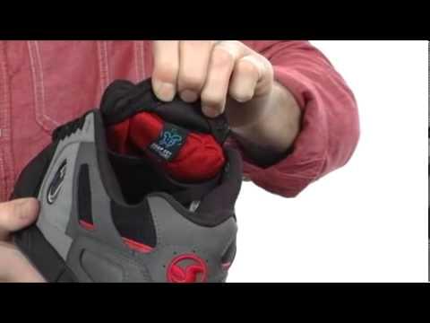 DVS Shoe Company Tracker Heir Deegan x Dirt Series SKU:#8045529