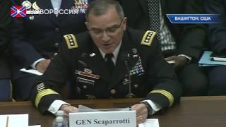НАТО просит США перебросить дивизию в Европу