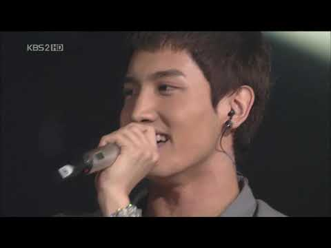 Jaejoong and Changmin - It's Raining Men(Live)