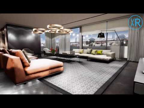 VRAR apartment tour