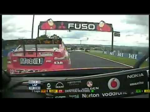 2011 Supercheap Auto Bathurst 1000 Highlights