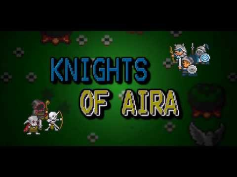 Knights of Aira– Turn-based Strategy RPG app for Android