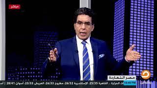 محمد ناصر يحكي قصة انبهار صديقه الأوروبي من اصطفاف المصلين في الحرم المكي رغم عدد الحجاج المهول