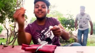 DIWALI MOMENTS | HARSHUL PANDIT FT. ANIRUDH & SUKHIII ||