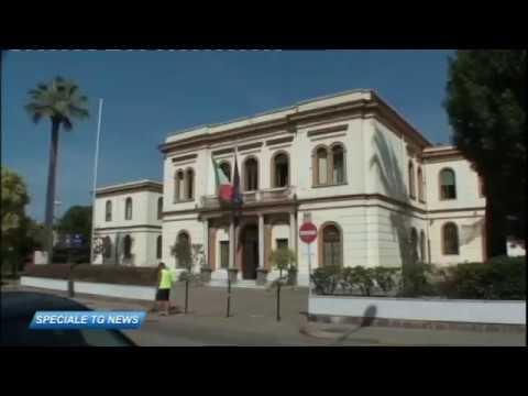 SPECIALE TG NEWS - INTERVISTA AD ERNESTO SICA, SINDACO DI PONTECAGNANO FAIANO