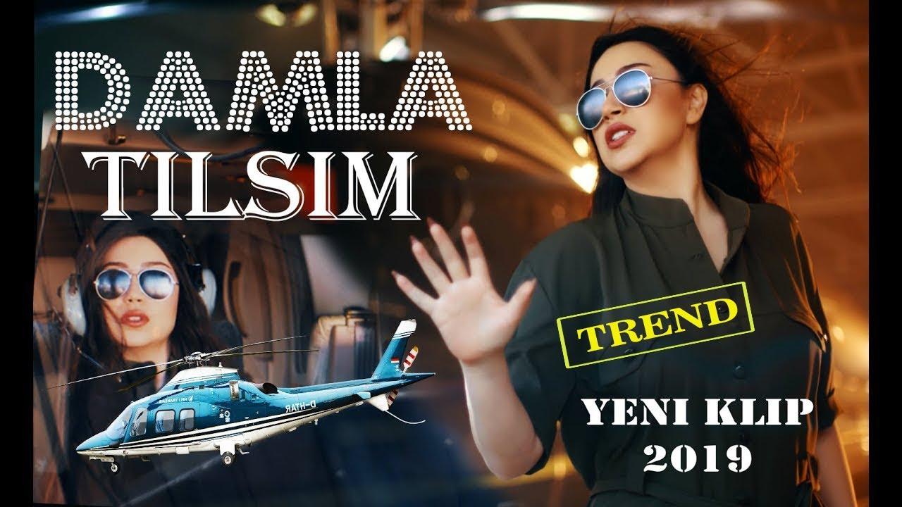 Download Damla - Tilsim (Yeni Klip 2019)