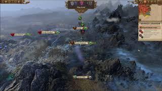 Zagrajmy w Total War: Warhammer 2 (Vlad von Carstein) part 5